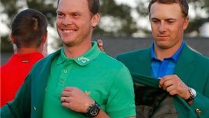 Bứt phá ngoạn mục, tay golf Danny Willett vô địch US Masters 2016