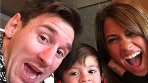 5 cầu thủ 'náo động' mạng xã hội: Ronaldo, Messi cũng không bằng được Pique