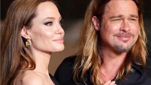Tạp chí 'Life & Style': Angelina Jolie và Brad Pitt đã chính thức ly thân