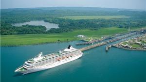 Đến Panama, khám phá 'thiên đường thuế'
