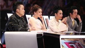 X- Factor: Liên tưởng tới David Bowie, nhưng vì sao Tùng Dương vẫn loại vũ công phi giới tính?