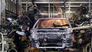Toyota tạm ngừng sản xuất vì động đất, thị trường sắp 'hụt' 50.000 xe Lexus, Prius...