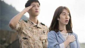 Hé lộ về chàng trai 'trên cả bạn thân' từng khiến Song Joong Ki bật khóc