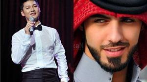 Remix Giải trí: Ăn mày ở Dubai được 1,6 tỷ/ngày; 'trai đẹp' vẫn đẹp trai; còn lại thì chỉ thích eo, mông...