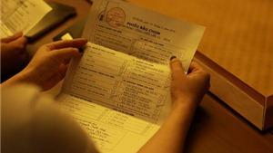 Kiểm phiếu Cống hiến 2016: 'Thật bất ngờ' với Trúc Nhân. Sơn Tùng M-TP, Tùng Dương ganh đua quyết liệt