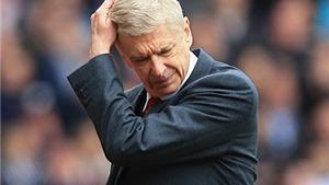 CẬP NHẬT tin tối 24/4: Wenger cảm thấy 'tội lỗi'. M.U cấp ngân sách khủng cho Mourinho