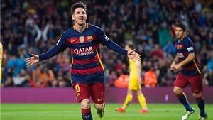 Bí quyết nào giúp Messi duy trì phong độ ghi bàn siêu đẳng?