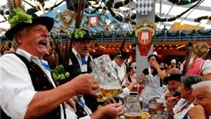 Festival Huế & chuyện những thành phố gần như 'không có ngày thường'