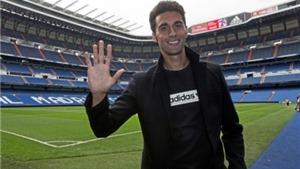 Arbeloa chơi trận cuối cùng cho Madrid: 'Tôi mãi mãi mắc nợ đội bóng này'
