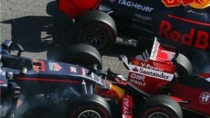F1: Vettel, Red Bull, và những tiếng thở dài