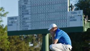 Golf: Kiếm tiền ở Masters
