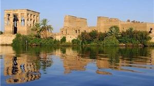 Tour Cairo-Aswan-Edfu - Kom Obo – Luxor: Khám phá nền văn minh Ai Cập cổ đại