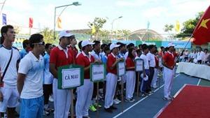 Giải quần vợt vô địch đồng đội quốc gia 2016