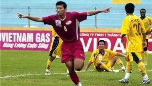 Cựu tuyển thủ Bảo Khanh: 'V-League cần thêm ngoại binh giỏi'