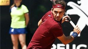 Con số & Bình luận: Chuỗi ngày khó khăn của Roger Federer
