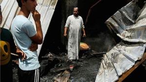 Iraq: Đánh bom tại Baghdad khiến hơn 130 người thương vong