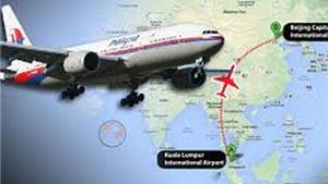 Vụ tìm kiếm máy bay MH370: Chỉ còn hơn 1 tháng nữa để hy vọng