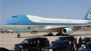 TIN ĐỒ HỌA: Chuyên cơ Air Force One của Tổng thống Mỹ - chưa bao giờ hết bí ẩn