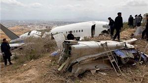 'Vận đen' đeo bám hàng không Ai Cập: 80 năm, 21 tai nạn, sự cố, không tặc