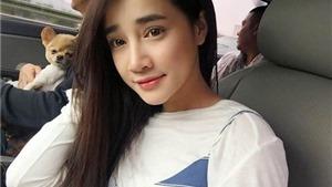 Nhã Phương bắt đầu quay 'Tuổi thanh xuân 2' tại Hàn Quốc