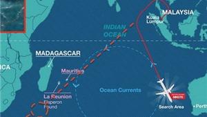 Vừa tìm thấy 3 mảnh vỡ MH370, dấy lên hy vọng vào những ngày cuối cùng