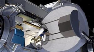 'Nhà ở không gian' trên trạm vũ trụ ISS gặp trục trặc