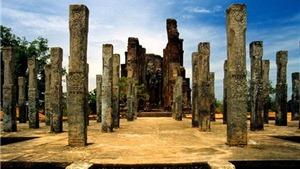 Tour Srilanka – Maldives: Đến thiên đường cuối cùng trên trái đất