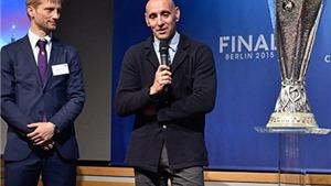'Máy in tiền' cho Sevilla có thể tới Man United