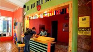 Danh sách Hostel ở Ninh Bình