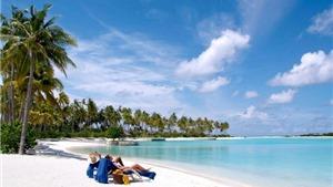 Chùm ảnh du lịch: Thiên đường chỉ là 'bản sao' của Maldives