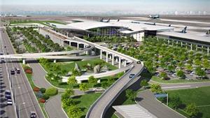 CHÍNH THỨC: Sân bay Nội Bài sẽ được mở rộng ra sao?