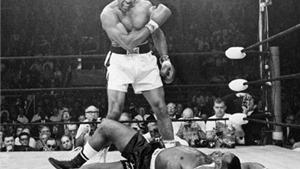 VIDEO: 10 trận quyền anh kinh điển của võ sĩ huyền thoại Muhammad Ali
