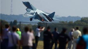 Nga bước vào 'kỷ nguyên' máy bay chiến đấu thế hệ thứ 5