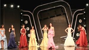 Hoa khôi Áo dài: Top 10 lộng lẫy trong BST của Audrey Hiếu Nguyễn