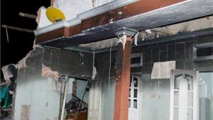 Vụ nổ tại huyện đảo Phú Quý khiến khiến 49 căn nhà bị hư hỏng