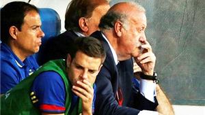 Đội tuyển Tây Ban Nha: Đến Pháp với nỗi ám ảnh Brazil