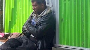 Thư EURO: Người nghèo ở đâu mà chẳng có