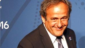 UEFA cân nhắc mời Platini dự khán EURO 2016