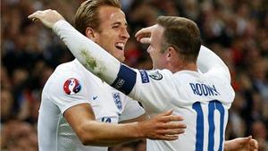 Chưa đá, tuyển Anh đã vô địch