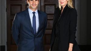 Tennis ngày 10/6: Federer chỉ trích Sharapova. Lễ cưới của Ana Ivanovic bị hoãn