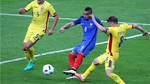 Dimitri Payet mới là người hùng của đội tuyển Pháp