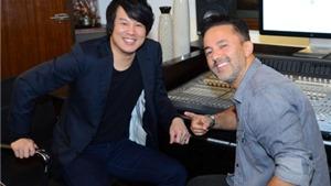 RedOne và Thanh Bùi: Thế giới phẳng trong âm nhạc
