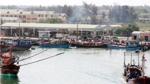Ngư dân Việt bị Malaysia bắt giữ: Có thể bị phạt 250.000 USD