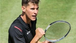 Dominic Thiem vô địch giải Stuttgart