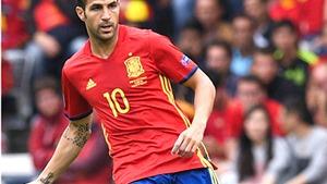 Đội tuyển Tây Ban Nha: Số 9 ảo, hay sự bất lực của các tiền đạo