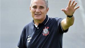 Đội tuyển Brazil CHÍNH THỨC bổ nhiệm HLV mới