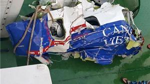Vụ máy bay Su-30 MK2 và CASA 212 bị nạn: Phó Thủ tướng yêu cầu tập trung tìm cho được những người mất tích