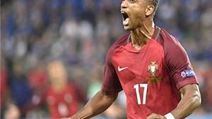 Luis Nani: Động lực từ việc núp bóng Ronaldo