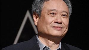 Đạo diễn Lý An tại LHP Quốc tế Thượng Hải 2016: 'Các nhà làm phim trẻ đừng nên nóng vội'