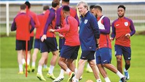 Cựu danh thủ Đặng Phương Nam: Roy Hodgson có thực sự bảo thủ?